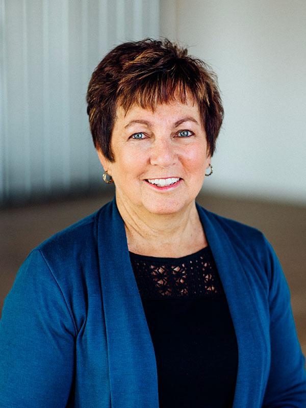 Gloria Braxmeyer