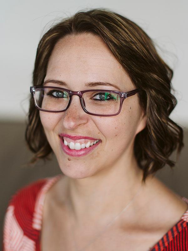 Teresa Boeckel